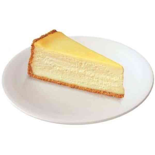 עוגת גבינה ניו יורק - נוזל אידוי בהתאמה אישית, בטעם עוגת גבינה ניו יורק 🍰