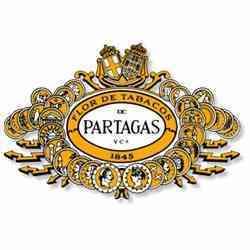 לוגו של חברת פרטגס