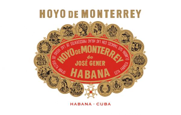 לוגו של חברת הוג'ו דה מונטריי