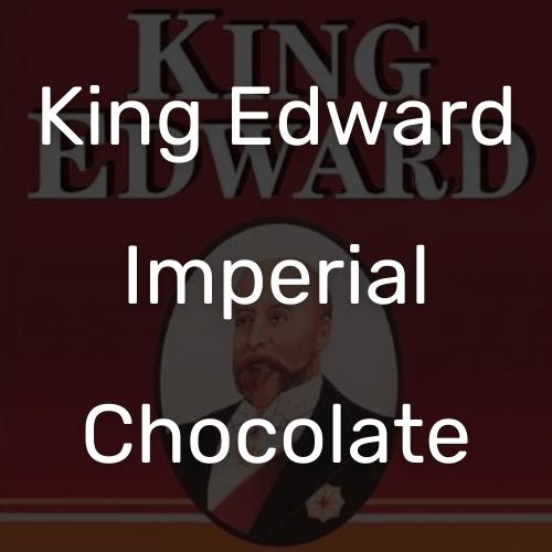 קינג אדוארד אימפריאל שוקולד 5 סיגרים מעולים