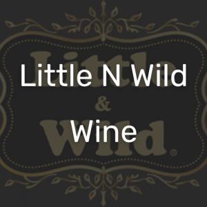 ליטל אנד ווילד יין | Little N Wild Wine
