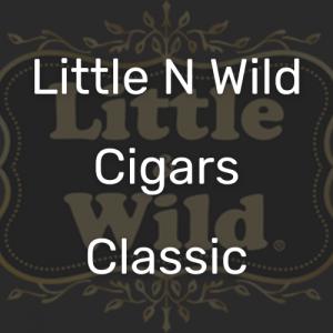 ליטל אנד ווילד קלאסי | Little N Wild Cigars Classic