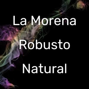 לה מורנה רובוסטו נטורל | La Morena Robusto Natural
