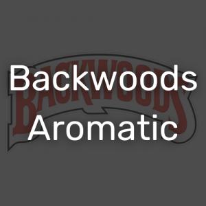 בקוודס ארומטי | Backwoods Aromatic