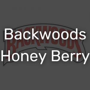 בקוודס האני ברי | Backwoods Honey Berry
