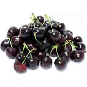 דובדבן שחור | Black Cherry