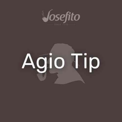 אג'יו טיפ סיגרלות איכותיות המגיעות בחפיסה של 10 יח'