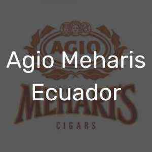סיגרלות מהריס אקוודור | Agio Meharis Ecuador