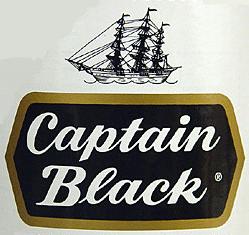 קפטן בלאק (Captain Black)