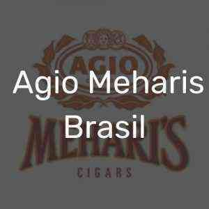 סיגרלות מהריס ברזיל | Agio Meharis Brasil