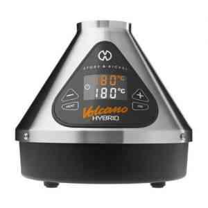 וופורייזר וולקנו הייבריד | VOLCANO Hybrid