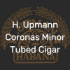 ה. אופמן קורונס מיינור סיגר קובני