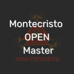 סיגר קובני מונטקריסטו אופן מאסטר | Montecristo OPEN Master