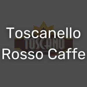 סיגר טוסקנלו רוסו קפה | Toscanello Rosso Caffe