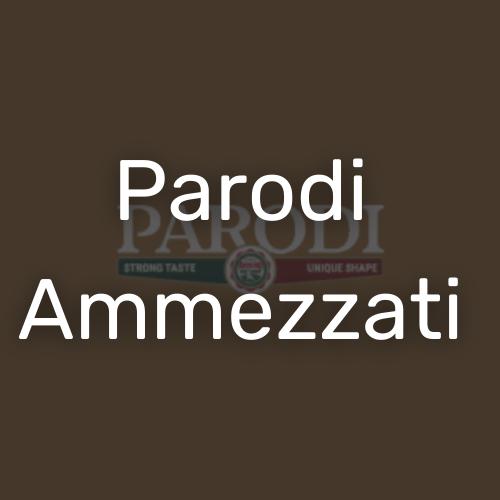 סיגר פארודי אמזאטי בטעם עשיר וארומטי