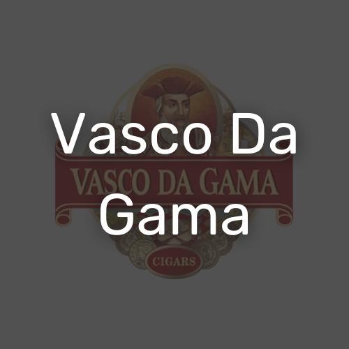 סיגר וסקו דה גמא בעל טעם עשיר ואיכותי