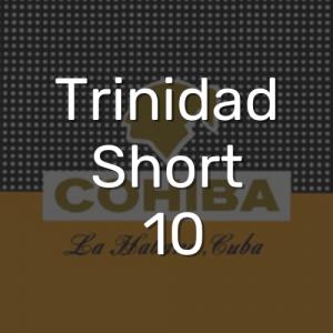 טרינידד שורט 10   Trinidad short 10