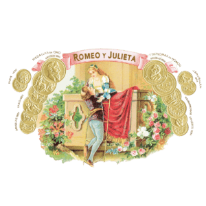 רומיאו וג'וליאטה   Romeo y Julieta